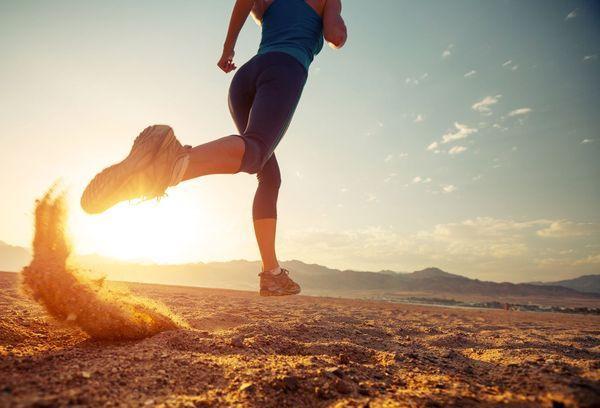 deporte en el envejecimiento de la piel