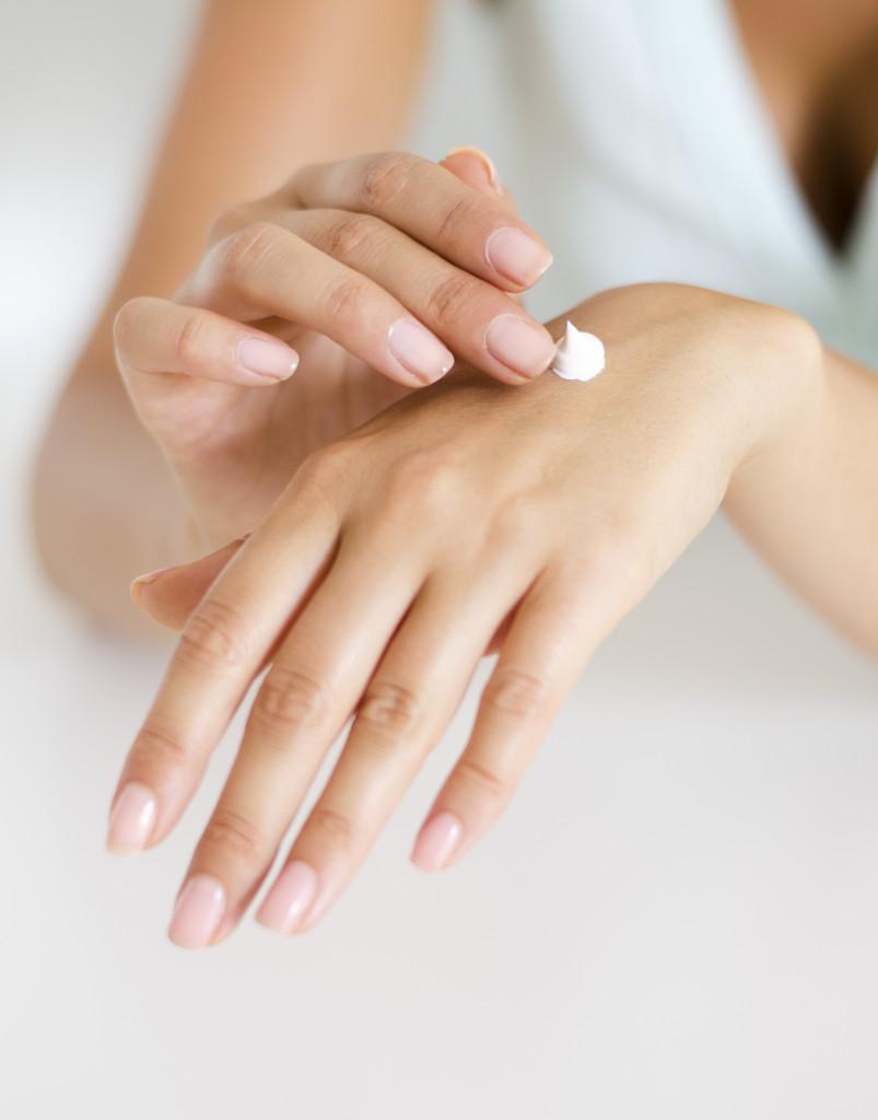 Cuidados de la piel y los eczemas en invierno