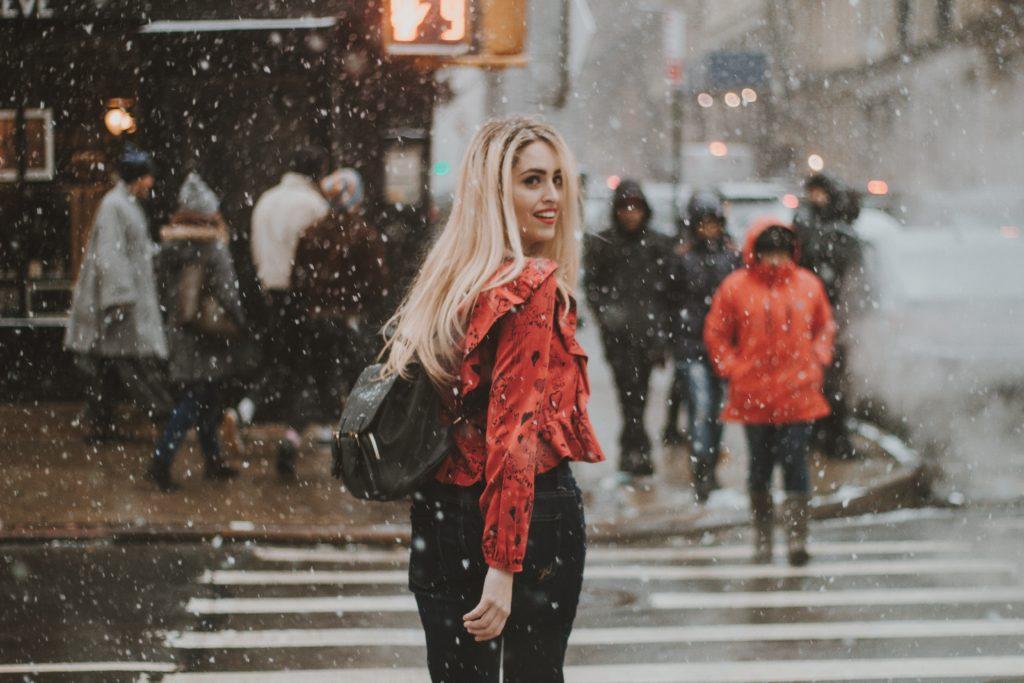 cuidados piel bajo el frío