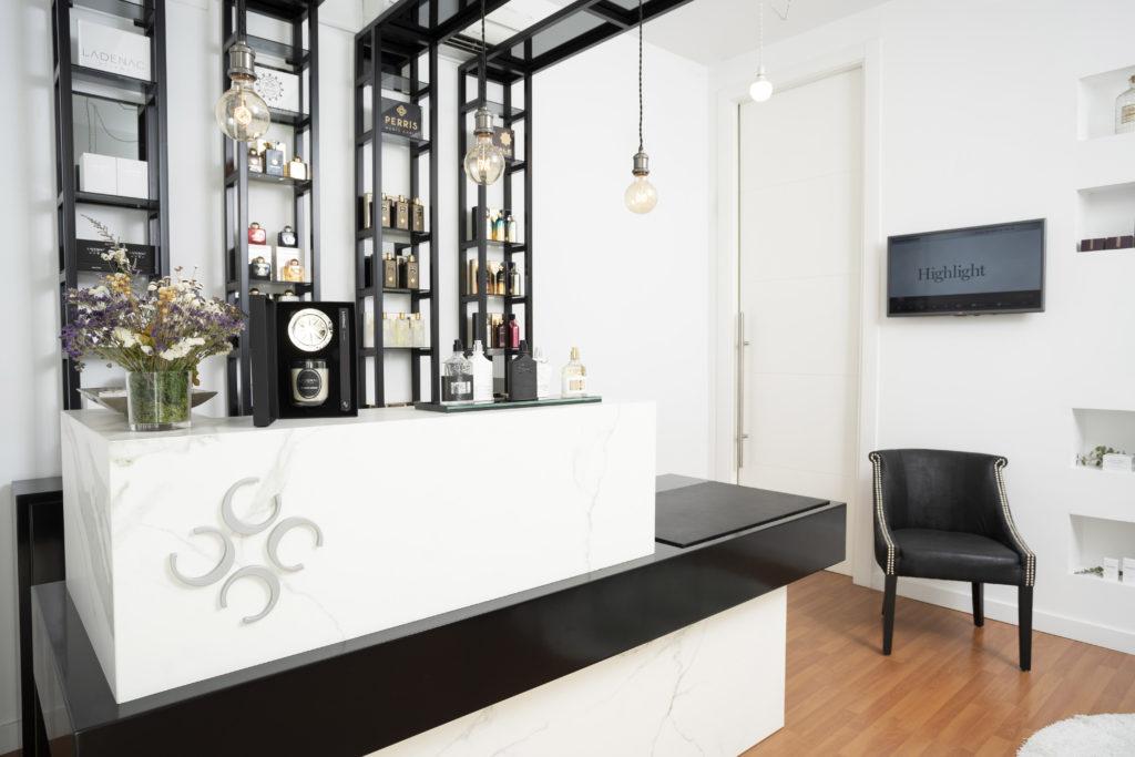 Cosmeceutical Center Clinica Antiaging Sevilla