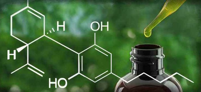 cannabidiol cosmeceutical center
