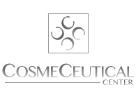 Cosmeceutical Center Logotipo