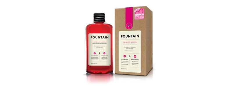 Fountain salud y belleza