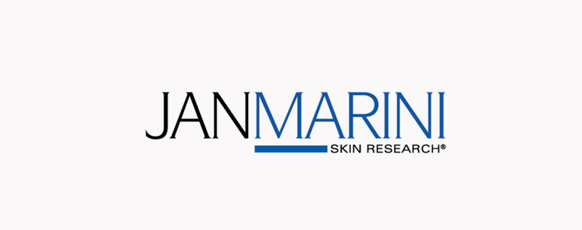 JanMarini skin research