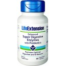 Super Digestive Enzymes with Probiotics