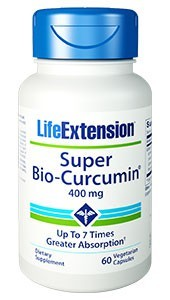 Super Bio Curcumin - LIFE EXTENSION