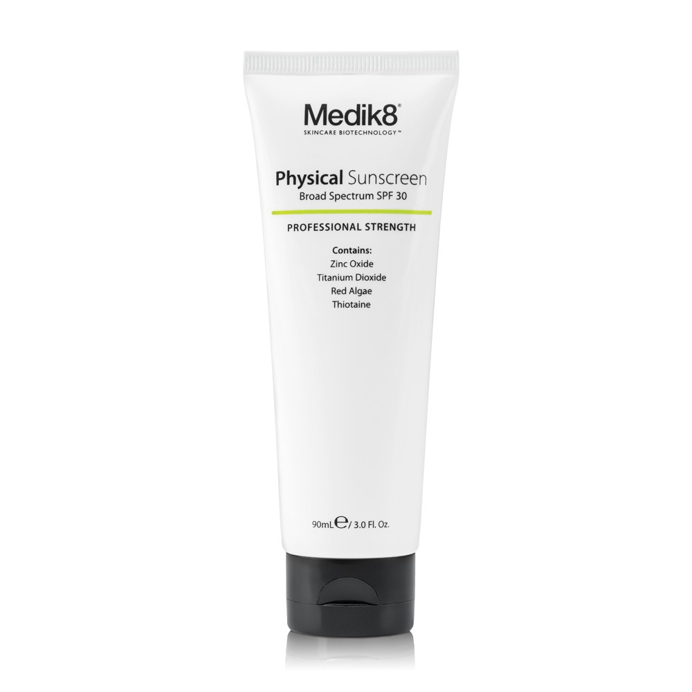 Physical Sunscreen SPF30 - MEDIK8