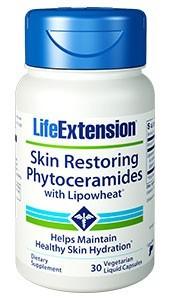 Skin Restoring Ceramides - LIFE EXTENSION