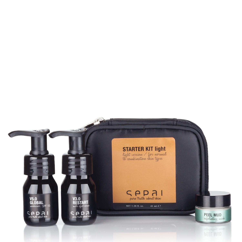 Starter Kit Light - SEPAI