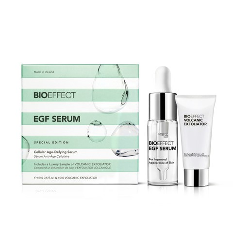 BIOEFFECT EGF Serum Special Edition  - BIOEFFECT