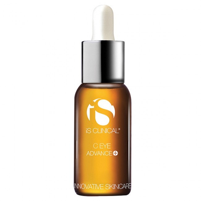 C Eye serum advance + 15ml - IS CLINICAL