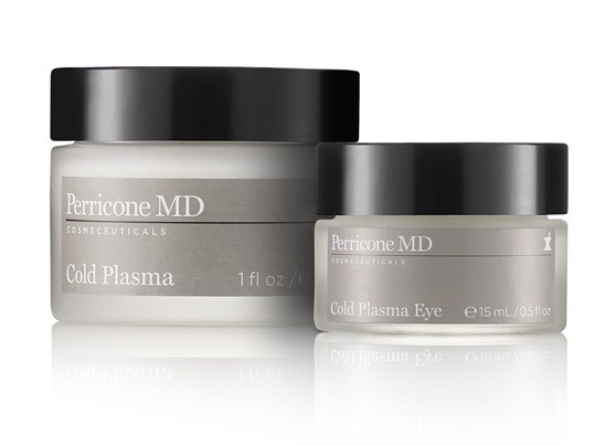 Cold Plasma Face & Cold Plasma Eyes Duo - PERRICONE MD