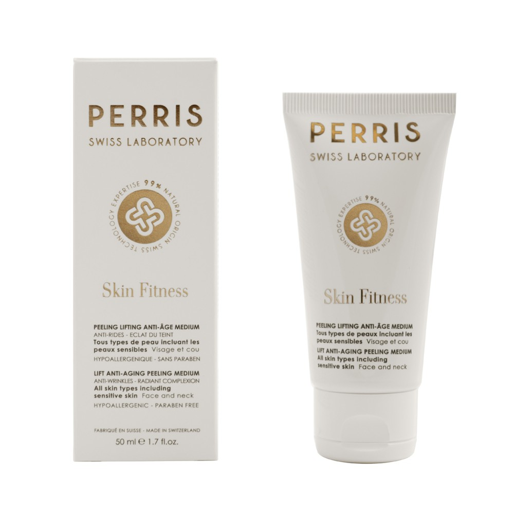 Lift Anti Aging Peeling Medium - PERRIS SKIN FITNESS