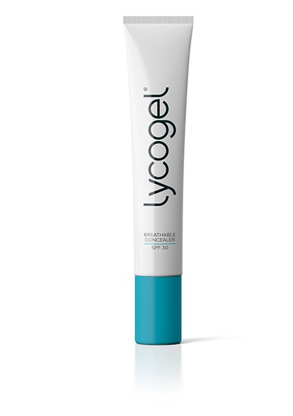 Breathable Concealer Medium - LYCOGEL