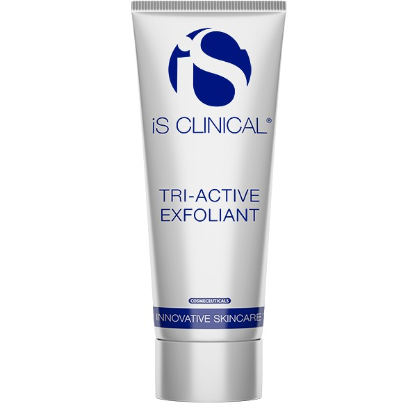 Tri- Active Exfoliant - IS CLINICAL