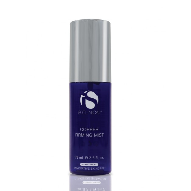 Cooper Firming Mist - IS CLINICAL