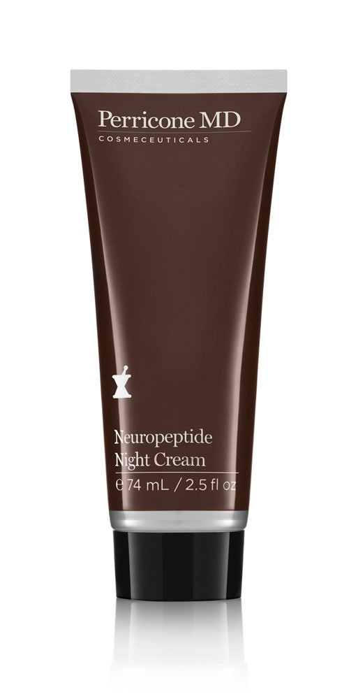 Neuropeptide Night Cream - PERRICONE MD