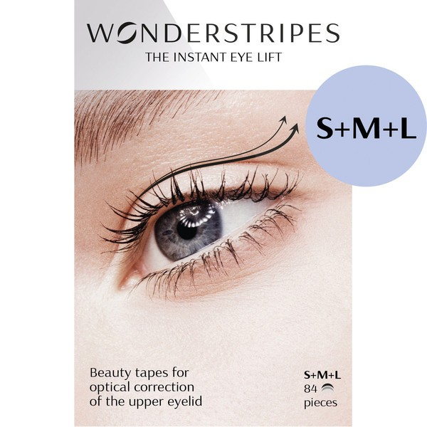 Wonderstripes - WONDERSTRIPES