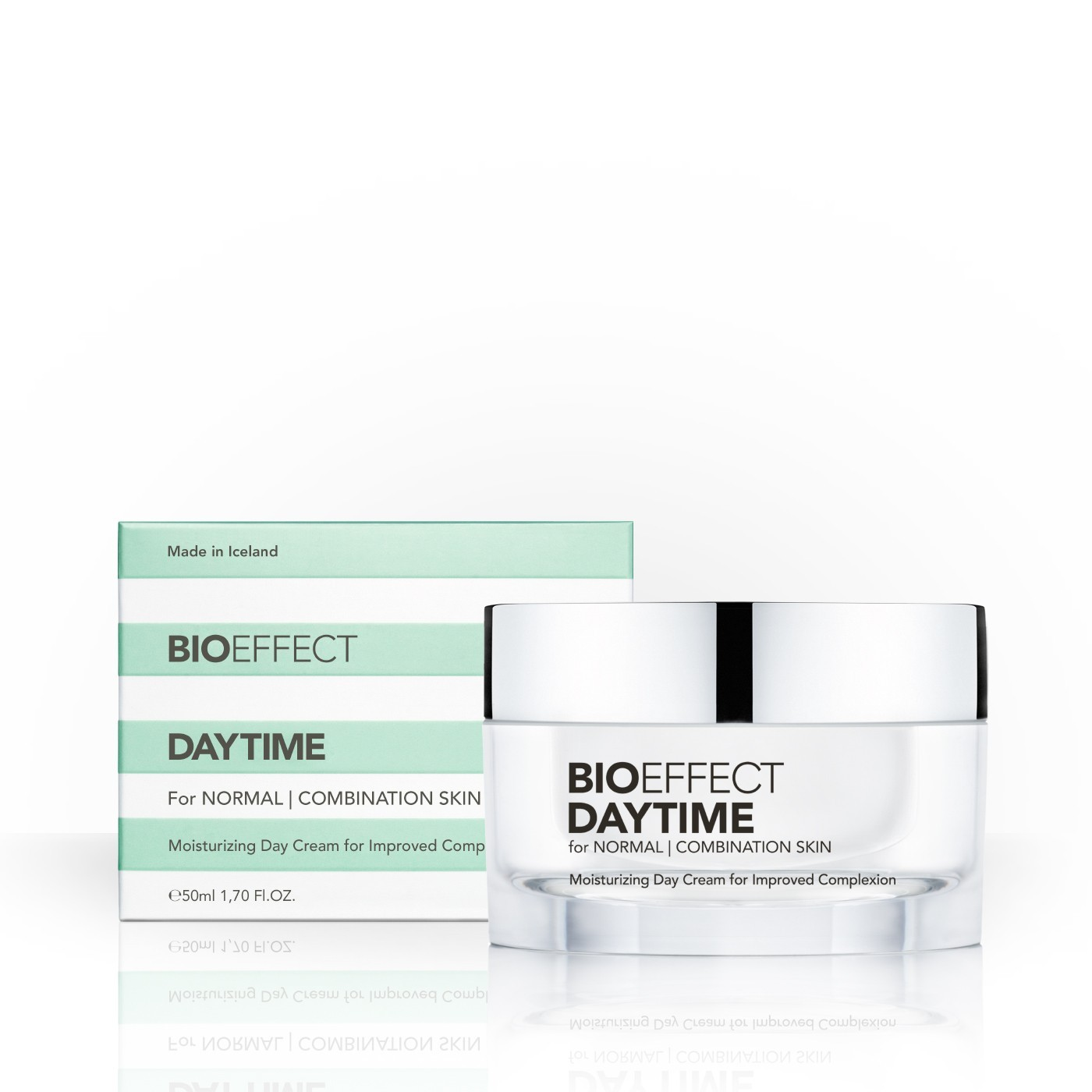 Daytime for Normal Skin - BIOEFFECT