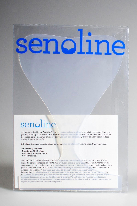 Parches Senoline - SENOLINE