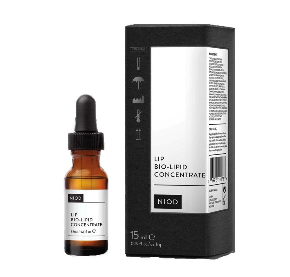 Lip Bio-Lipid Concentrate - NIOD