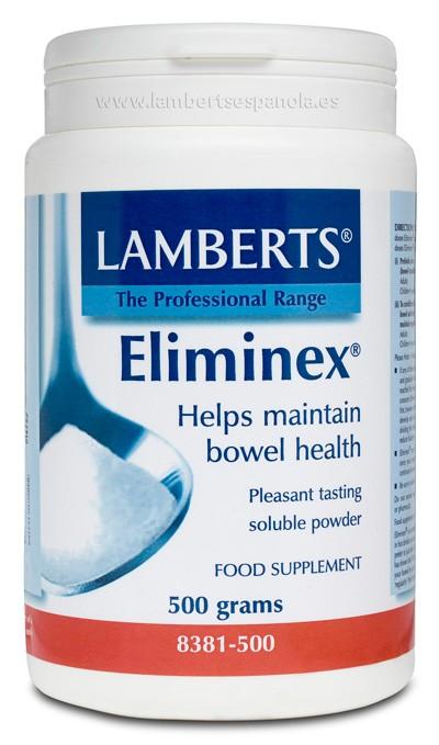 Eliminex  - LAMBERTS