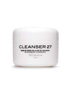 Cleanser 27 - COSMETICS 27