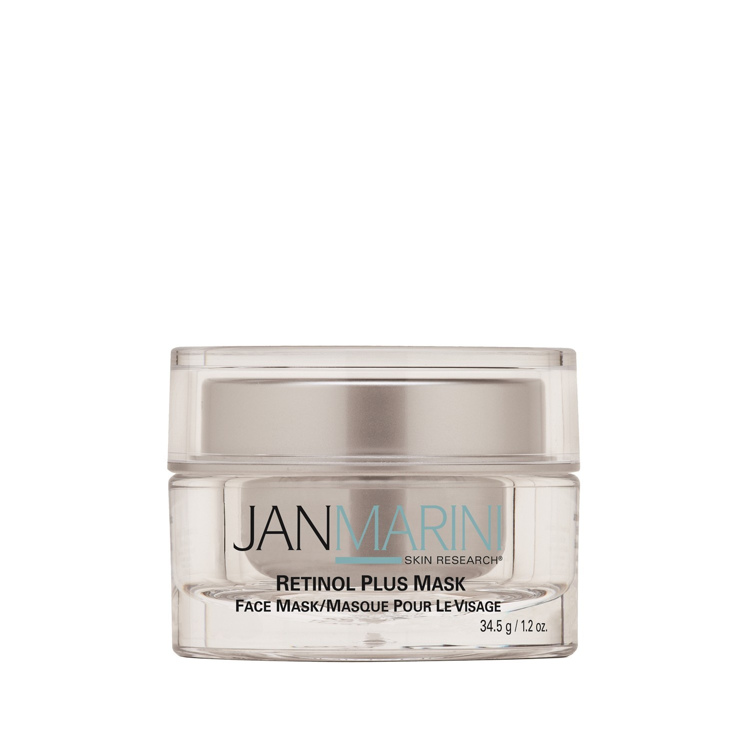 Retinol Plus Mask - JANMARINI