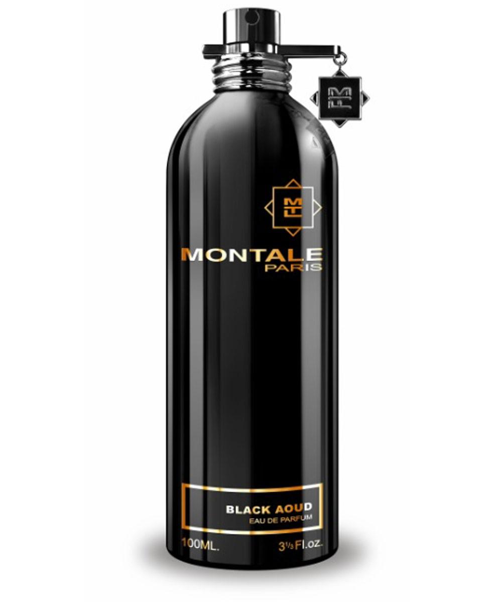 Black Aoud EDP - MONTALE