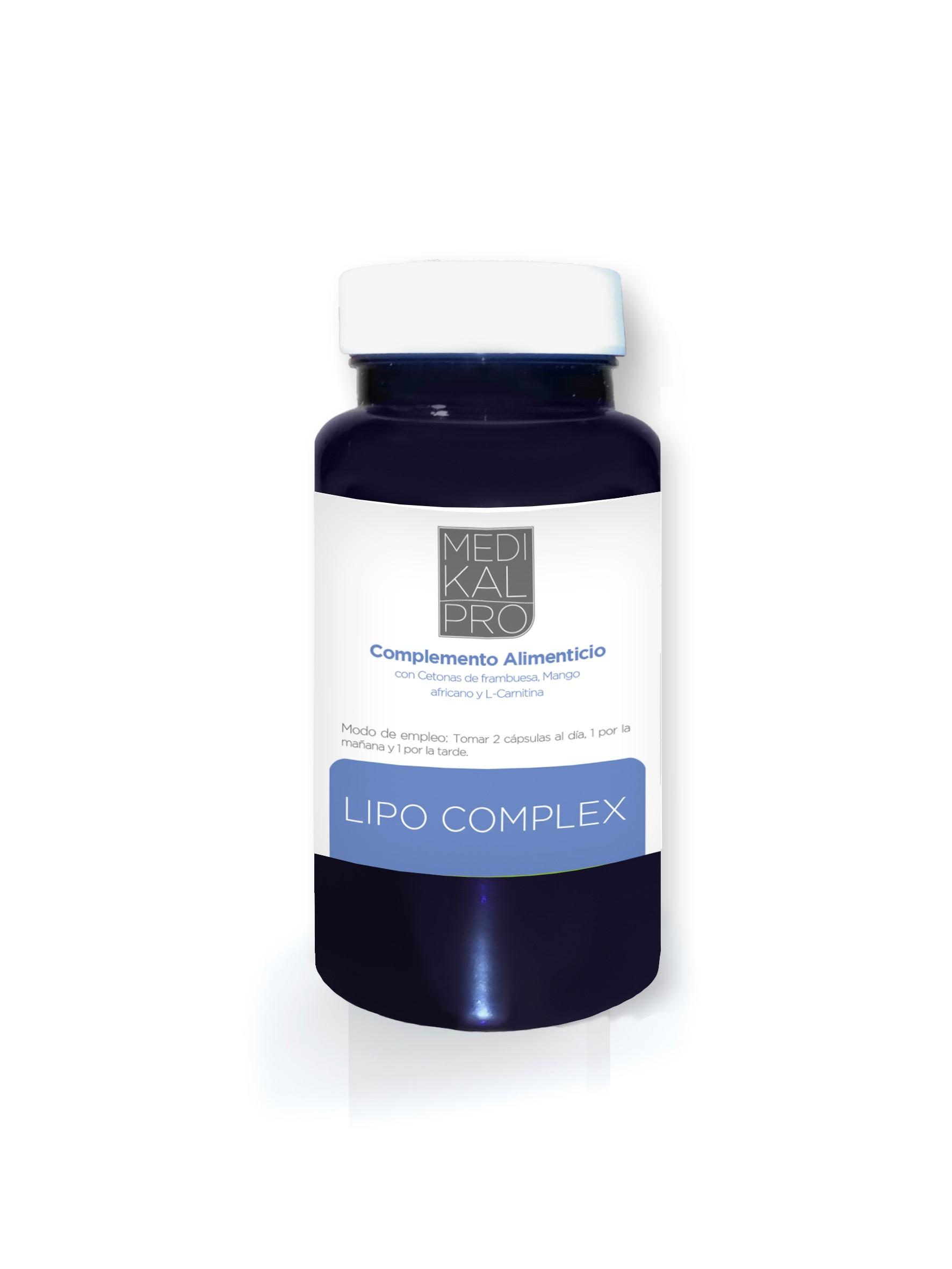 Lipo Complex - MEDIKALPRO