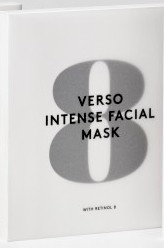 Intense Facial Mask - VERSO