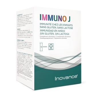 Immuno j - YSONUT