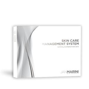Skin Care Managemet Sistem
