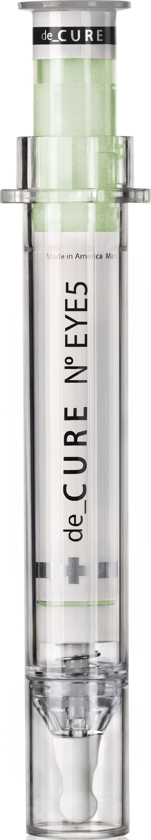 Nº EYE5 - DE_CURE