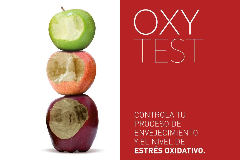 Oxy Test - OXY TEST