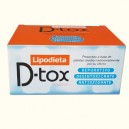 LIPODIETA D-tox POWDER