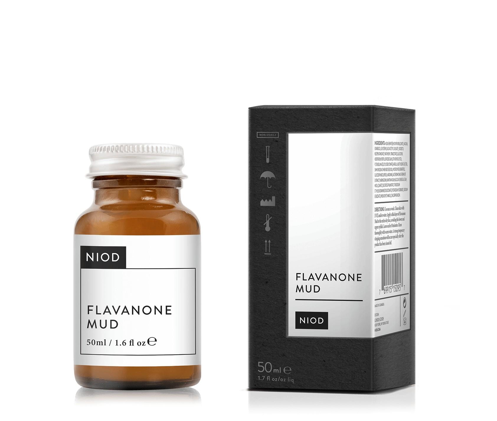 Flavanone Mud - NIOD