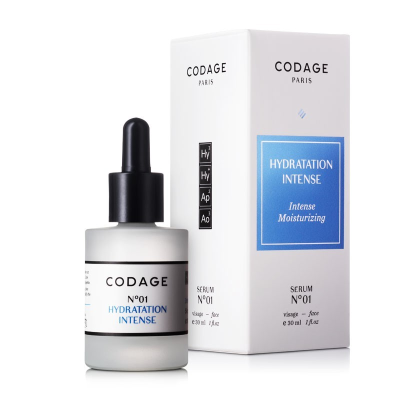 Serum N°1 - Intense moisturizing - CODAGE