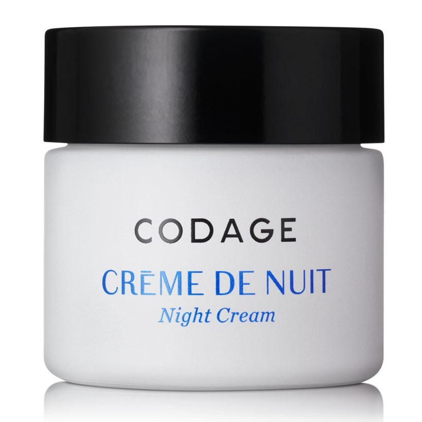 Night Cream - CODAGE