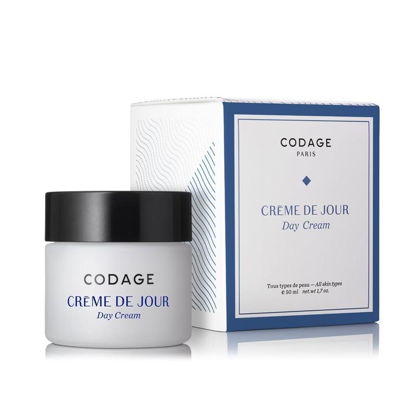 Day Cream - CODAGE