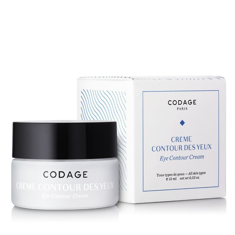 Eye contour Cream - CODAGE