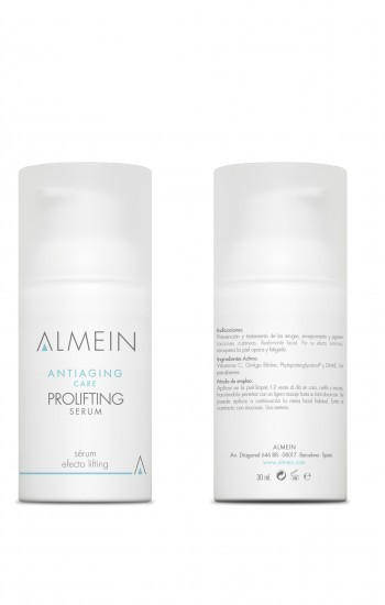 Prolifting Serum - ALMEIN