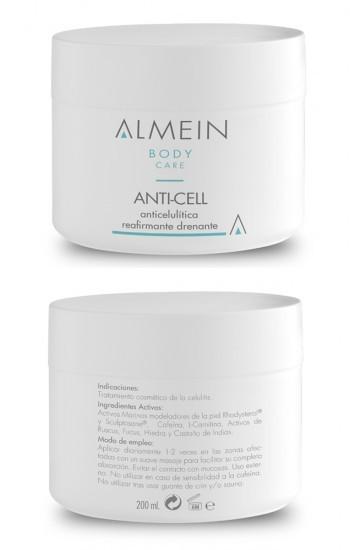 Anti-Cell - ALMEIN