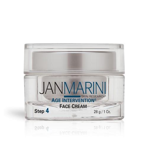 Age Intervention Face Cream - JANMARINI