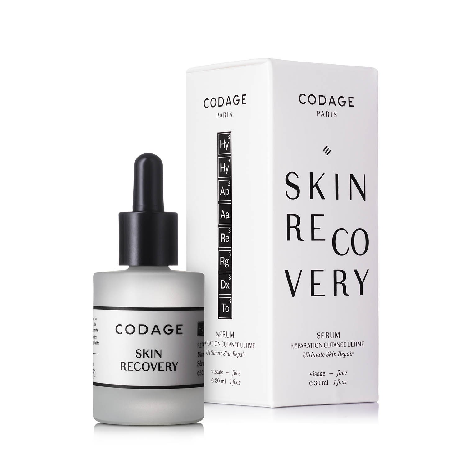 Skin Recovery - CODAGE