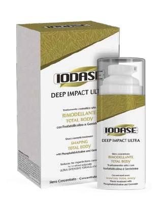 Deep Impact Ultra Fluido - IODASE