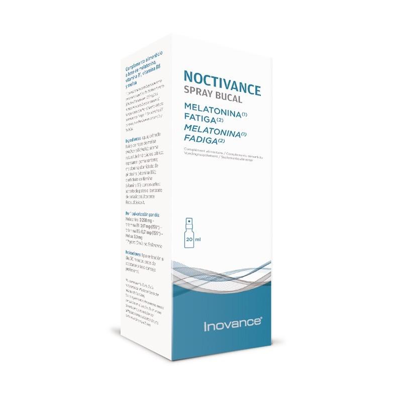 Noctivance - YSONUT