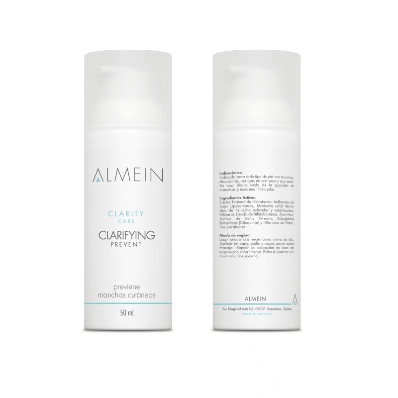 Clarifying Prevent - ALMEIN