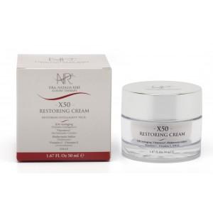 X50 Restoring Cream