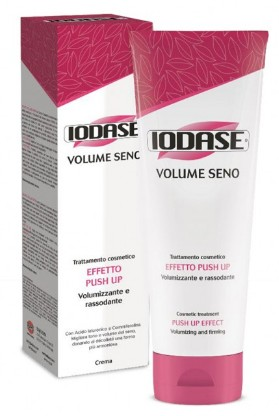 Volume Seno - IODASE